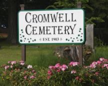 Cromwell Cemetery Association